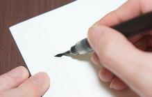 香典の裏面の書き方とは?封の方法も併せて解説