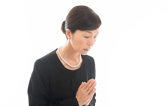ご 冥福 を お祈り いたし ます