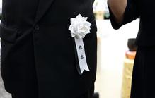 家族葬を選んだ場合の喪主の役割、役目