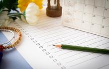 終活にやることリスト!始めるタイミングやポイントも紹介します