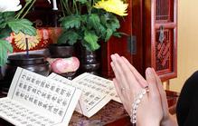 般若心経はどの宗派で唱える?関係性と8つの宗派の特徴を解説