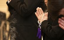 曹洞宗(禅宗)葬儀の特徴・マナー・式次第を解説|他宗派の違いも