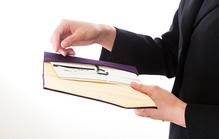 創価学会の葬儀(友人葬)における香典のマナー|表書きや内袋の書き方