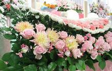創価学会のお葬式の供花のマナーは?