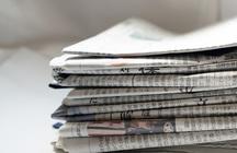 新聞のお悔やみ欄(死亡記事)とは?掲載方法やリスクを詳しく解説