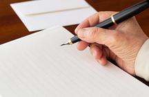 死亡通知の書き方や適切な時期は?作成のポイントと文例も紹介