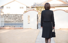 火葬式の服装や身だしなみのマナーを紹介!服装以外のマナーもわかる