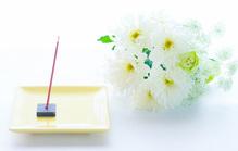 お線香を香典の代わりとして送りたい|送り方や注意点とは?