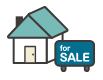 不動産の売却や賃貸